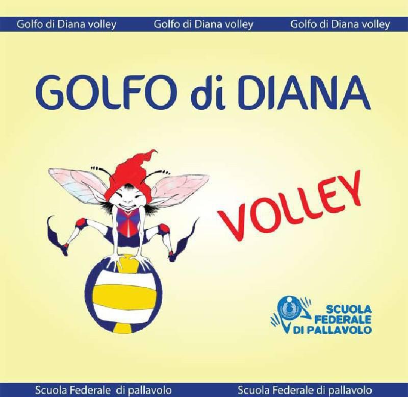 Pallavolo serie d femminile il golfo di diana volley for Arredamenti albenga