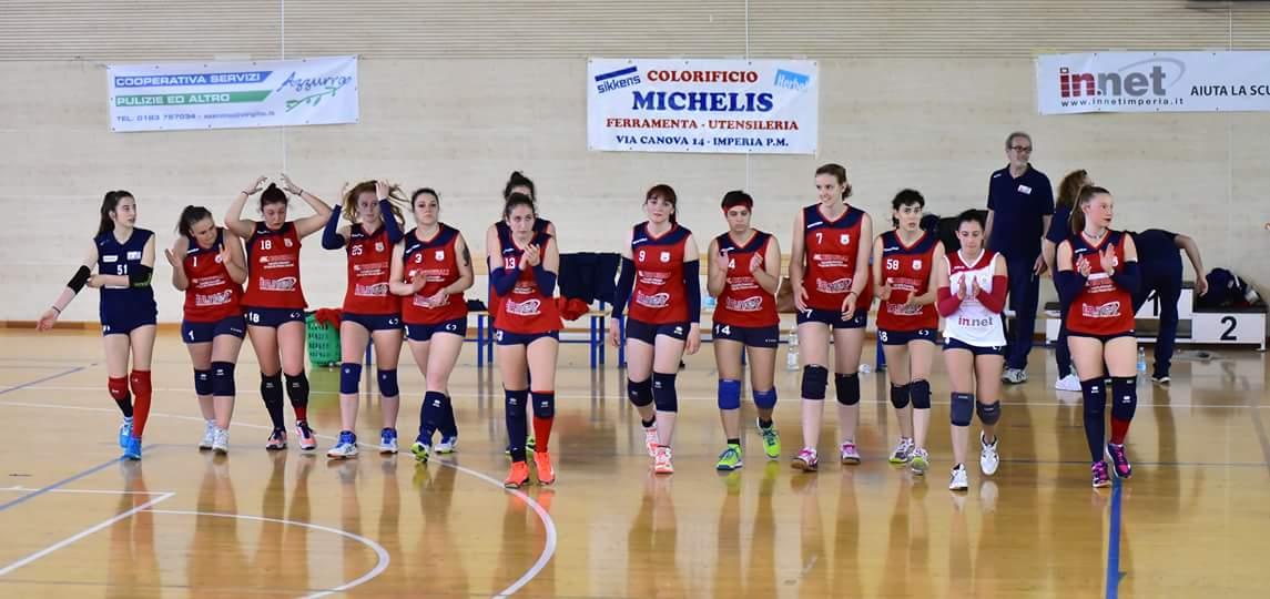 Serie A Pallavolo Femminile Calendario.Pallavolo Nsc Volley Imperia Il Calendario Definitivo