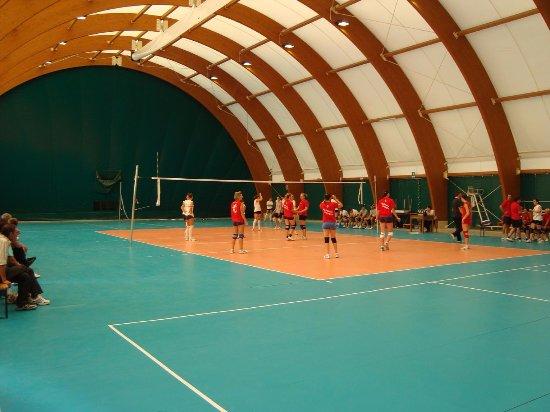 Ufficio Per Lo Sport.Sport Le Norme Del 2019 Per Ristrutturare Le Strutture
